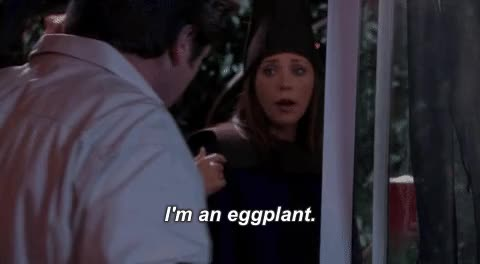 Watch and share Im An Eggplant GIFs on Gfycat