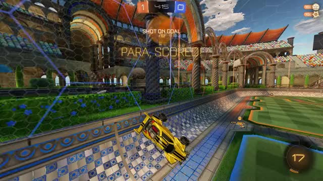 Watch aerial fake GIF by I play Car Soccer, and Soccer (@parangutang) on Gfycat. Discover more RocketLeague, rocket league GIFs on Gfycat