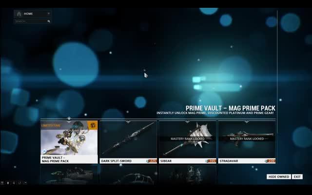 Watch and share Warframe GIFs on Gfycat