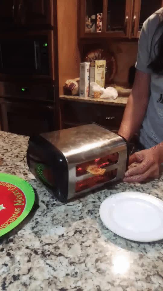 ents, foodporngifs, lifehacks, Genius pizza oven GIFs