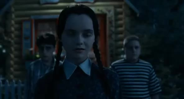 Watch and share Christina Ricci GIFs and Wednesday Adams GIFs on Gfycat