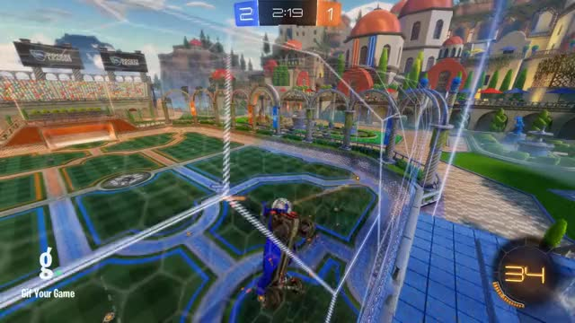 Watch Goal 4: BOOSTER GIF by Gif Your Game (@gifyourgame) on Gfycat. Discover more BOOSTER, Gif Your Game, GifYourGame, Goal, Rocket League, RocketLeague GIFs on Gfycat