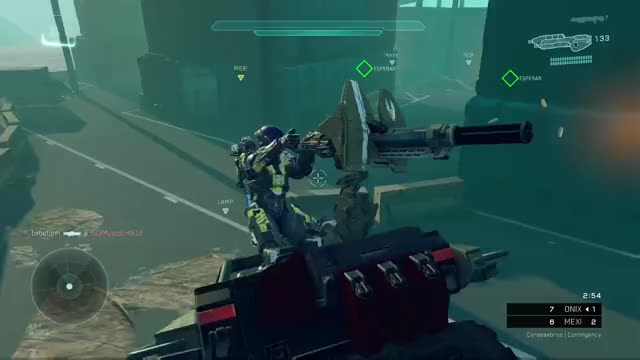 Watch this GIF by Gamer DVR (@xboxdvr) on Gfycat. Discover more Halo5Guardians, Janini109712, xbox, xbox dvr, xbox one GIFs on Gfycat