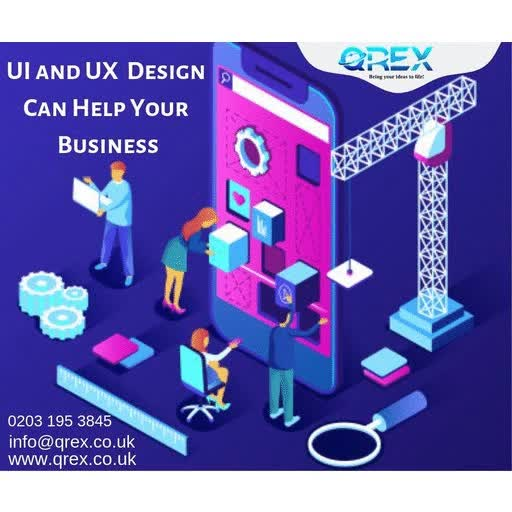 Watch and share Ux Designer London GIFs by Qrex Ltd on Gfycat