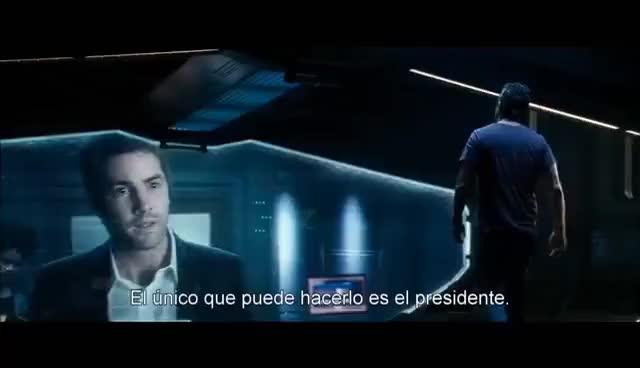 Watch Geo-Tormenta - Trailer 2 Subtitulado Español Latino 2017 Geostorm GIF on Gfycat. Discover more related GIFs on Gfycat
