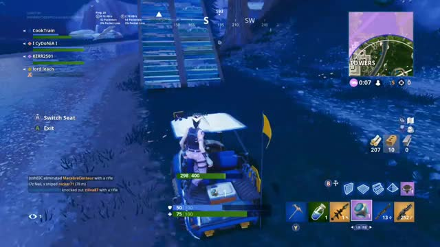 Watch this GIF by Gamer DVR (@xboxdvr) on Gfycat. Discover more CookTrain, FortniteBattleRoyale, xbox, xbox dvr, xbox one GIFs on Gfycat