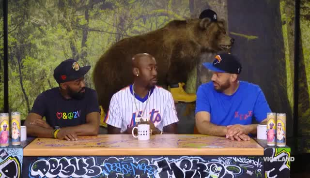 Watch and share Rapper Freddie Gibbs (Extended Cut) GIFs on Gfycat