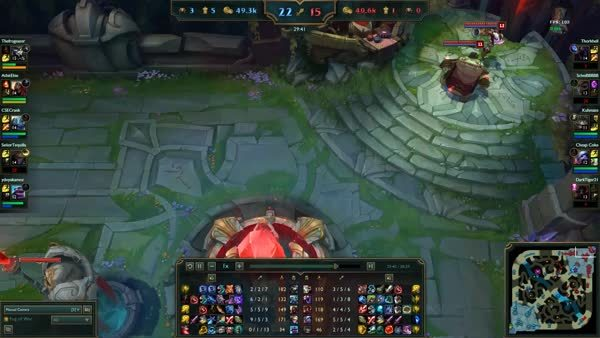 60fpsgfy, leagueofmemes, SoloQ is great! GIFs