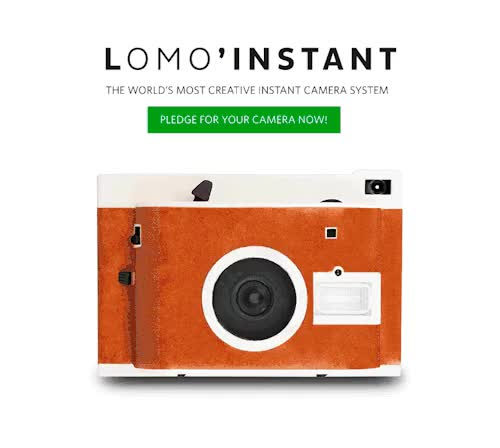 Watch and share Instant Photography GIFs and Lomo Instant Camera GIFs on Gfycat