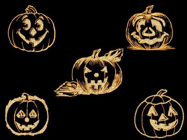 Watch and share Halloween GIFs on Gfycat
