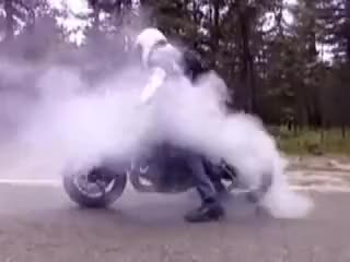 Watch and share Burnout GIFs and 600rr GIFs on Gfycat
