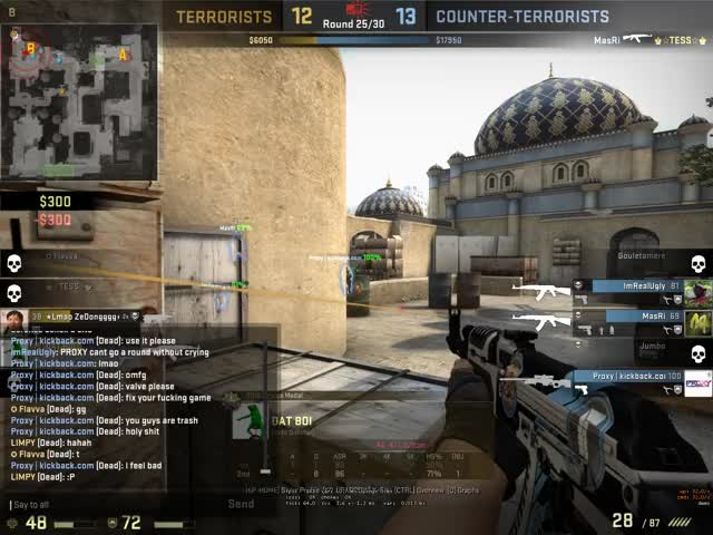 Watch 3k 1 tap GIF on Gfycat. Discover more GlobalOffensive GIFs on Gfycat