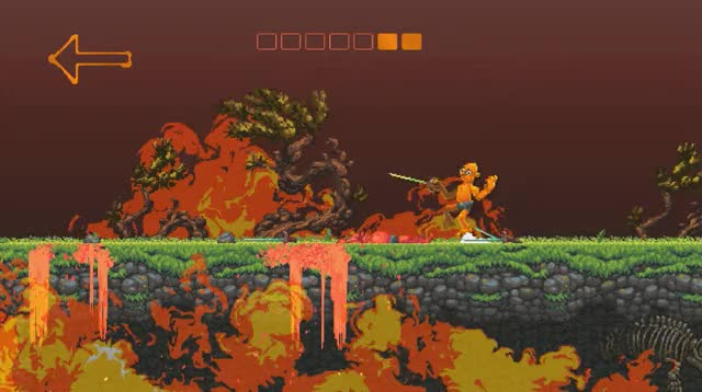 Watch nidhogg 1 - v2 GIF by @pcgtyler on Gfycat. Discover more related GIFs on Gfycat