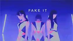 Watch iiiii GIF on Gfycat. Discover more A chan, Fake it, Kashiyuka, My gifs, Nocchi, PV, Perfume, gif, prfm GIFs on Gfycat