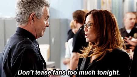 Watch and share Major Crimes GIFs and Shandy GIFs on Gfycat