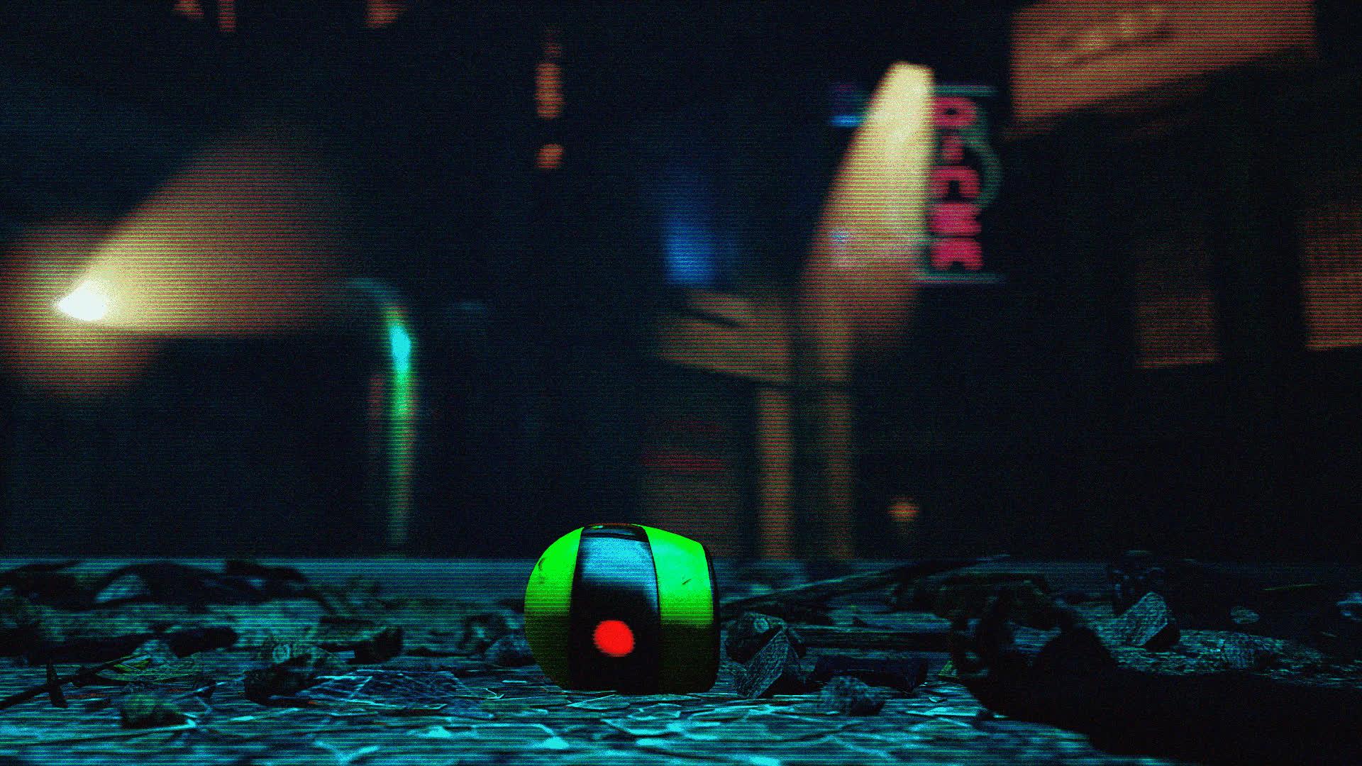 Protomen, protomen, Breaker's Last Stop GIFs