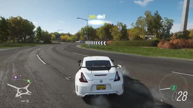 Watch and share Forza Horizon 4 2019.01.24 - 13.49.44.06.DVR GIFs by benzo773 on Gfycat