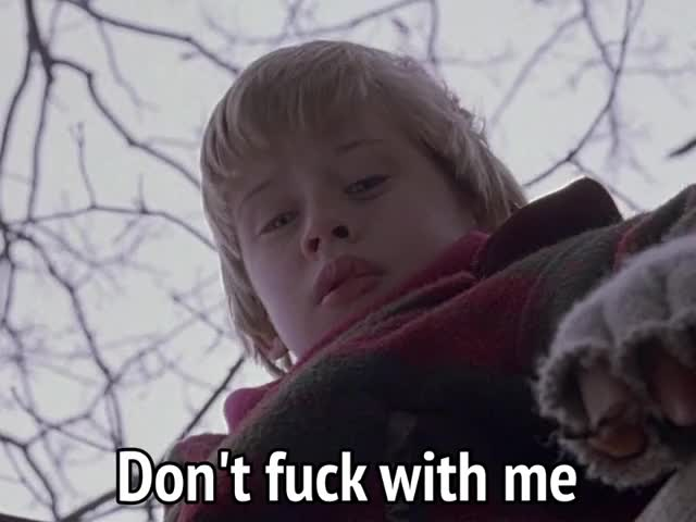 Watch and share Macaulay Culkin GIFs by MikeyMo on Gfycat