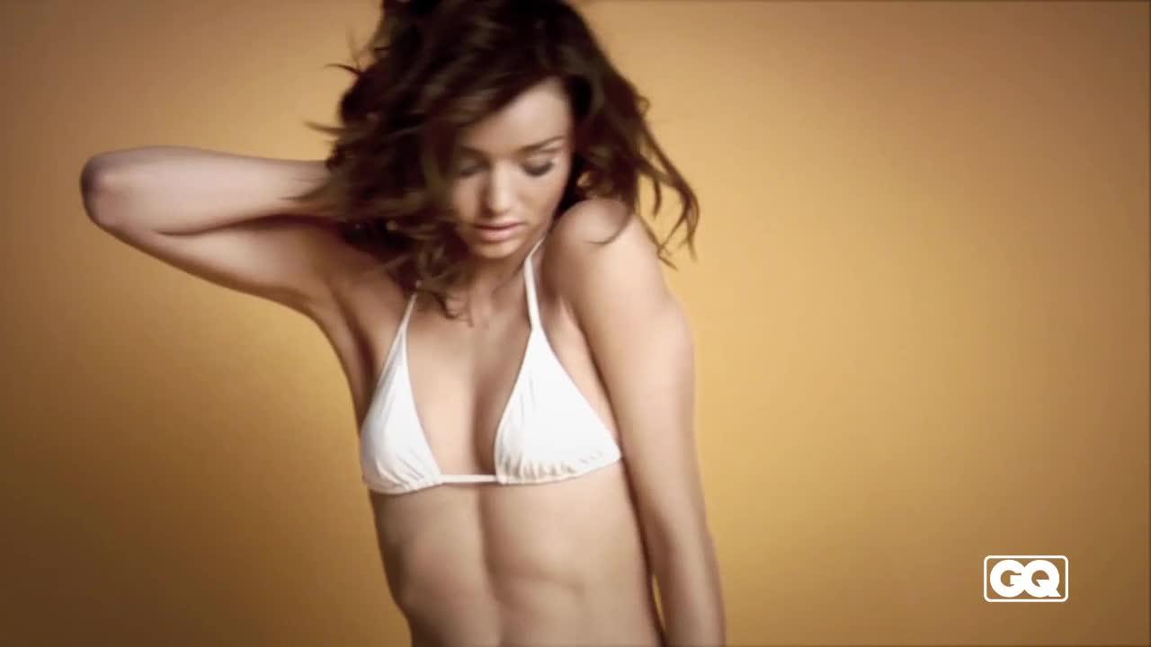 MirandaKerr, Models, GQ MAGAZINE - MIRANDA KERR GIFs