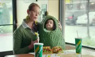 Watch Baby Avocado GIF on Gfycat. Discover more avocado, comercial, subway GIFs on Gfycat