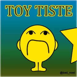 Watch and share Carita: Toy Triste GIFs on Gfycat