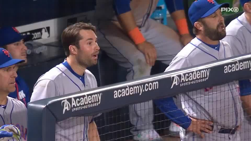 NeilWalker, NewYorkMets, baseball, newyorkmets, MRW I go back to back for the third time in less than a week (reddit) GIFs