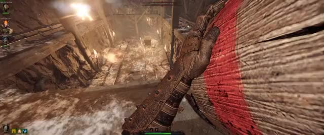 Watch and share Warhammer Vermintide 2 GIFs by Kevin on Gfycat