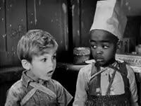 Watch and share Little Rascals Our Gang Gif GIFs on Gfycat