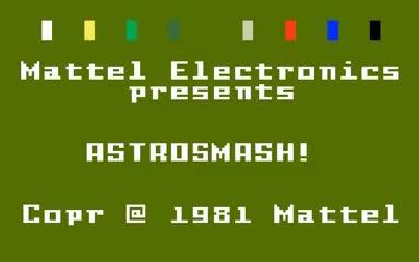 Astrosmash - Intellivision GIF | Find, Make & Share Gfycat GIFs