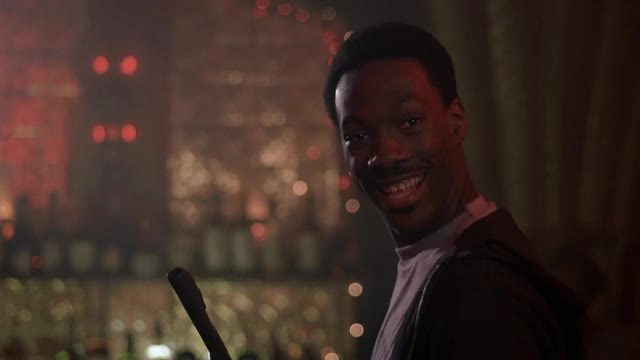 Watch and share Beverly Hills Cop GIFs and Eddie Murphy GIFs by Media Life Crisis on Gfycat
