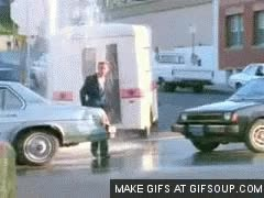 Watch and share Police Car Fail GIFs on Gfycat