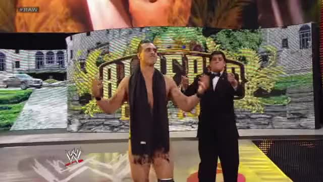 Watch and share Ricardo Rodriguez GIFs and Dolph Ziggler GIFs by Blaze Inferno on Gfycat