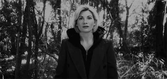 Watch and share Jodie Whittaker GIFs on Gfycat