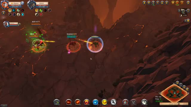 Watch and share Vlc-record-2019-07-07-19h47m06s-Albion Online 2019.07.07 - 19.45.13.14.DVR.mp4- GIFs on Gfycat