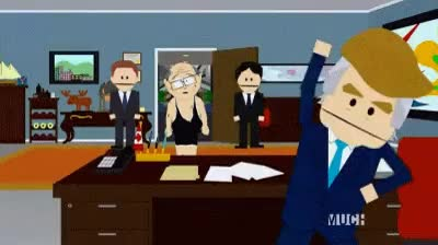 Watch and share South Park Safety Dance GIF GIFs on Gfycat