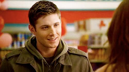 Watch jensen GIF on Gfycat. Discover more related GIFs on Gfycat