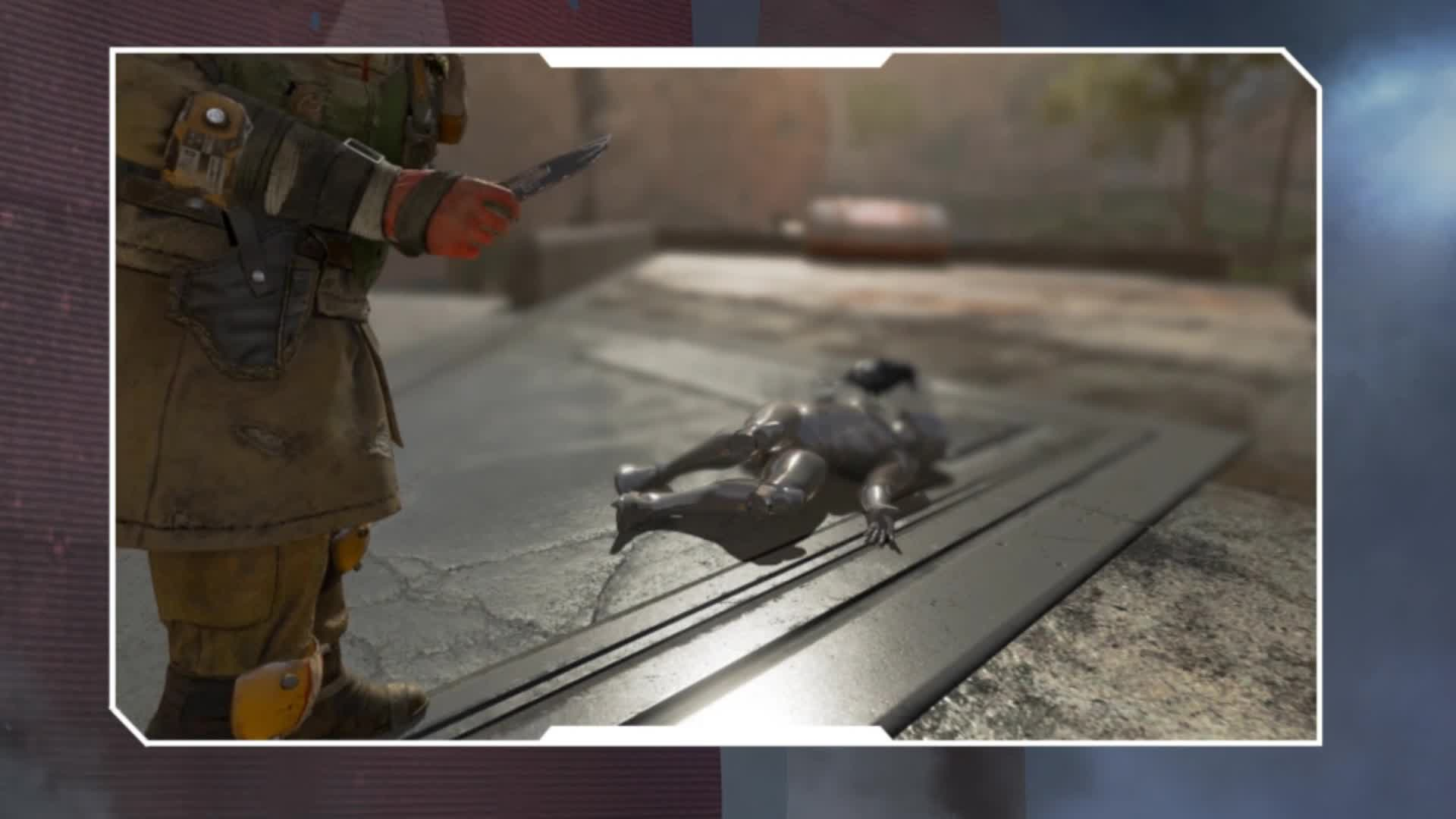bloodhound stims GIFs