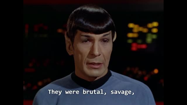 Watch Brutal, Savage. Rekt GIF on Gfycat. Discover more brutal, leonard nimoy, rekt, savage GIFs on Gfycat