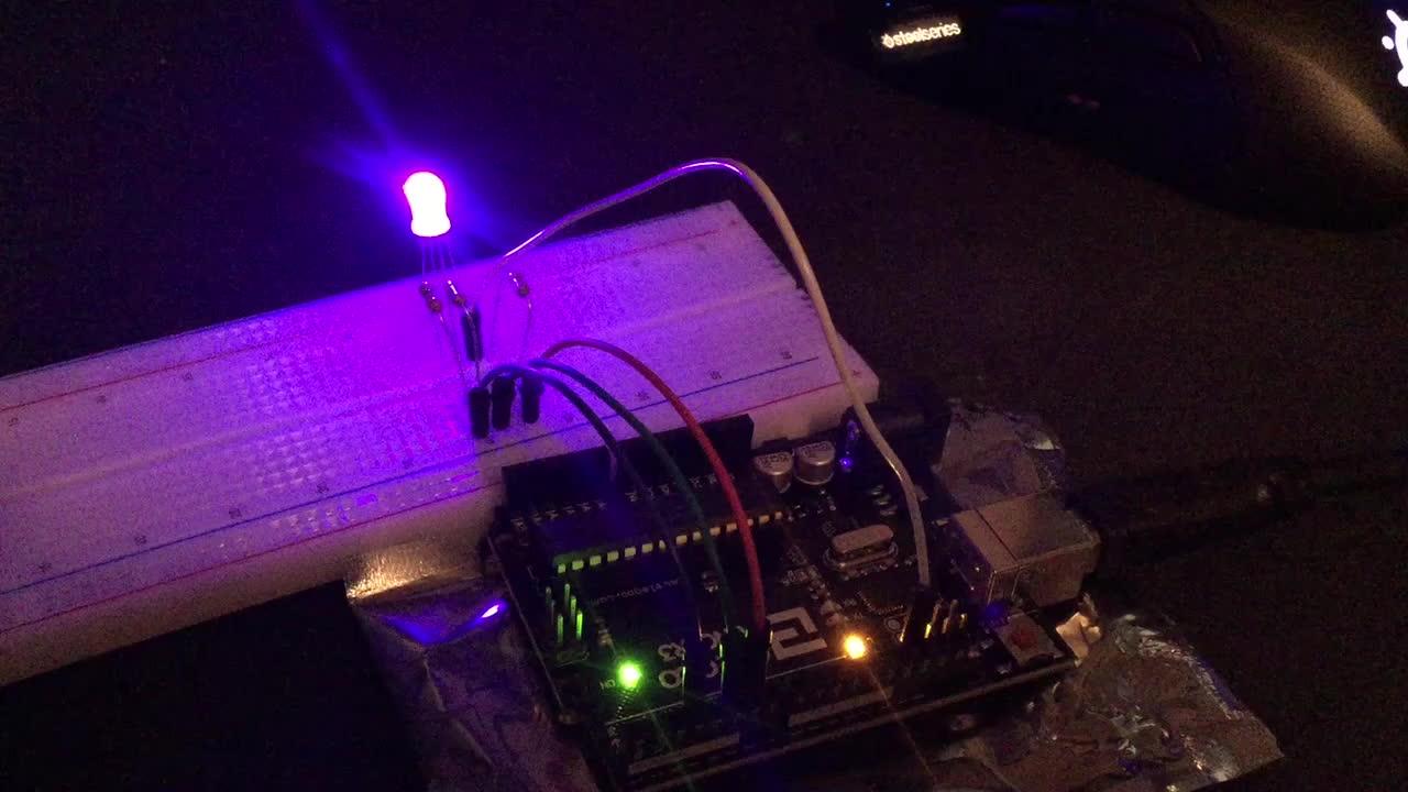 pcmasterrace, Arduino GIFs