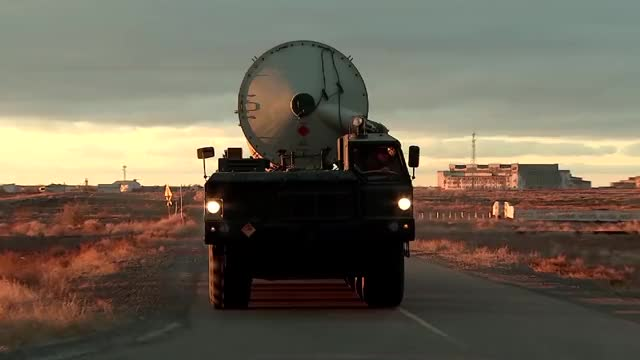 Watch and share Modernized A-135 Anti-ballistic Missile System Test Fire GIFs by st_Paulus on Gfycat