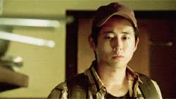 "Watch The Walking Dead ""Vatos"" (1x04) GIF on Gfycat. Discover more related GIFs on Gfycat"