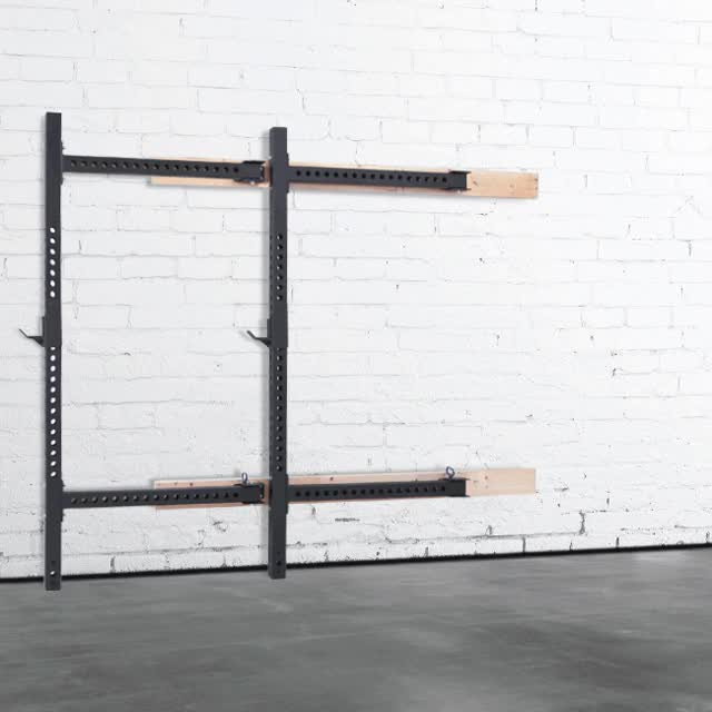 Watch and share Xtreme Monkey Folding Wall Mounted Rack GIFs on Gfycat