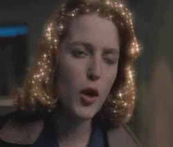 Watch SCULLY GIF on Gfycat. Discover more gillian anderson GIFs on Gfycat