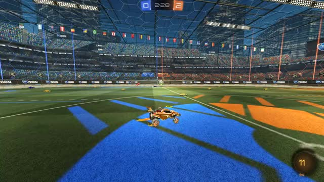 Watch Defenders POV  GIF on Gfycat. Discover more RocketLeague GIFs on Gfycat