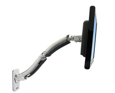 Watch and share Ergotron Wall Mount Arm GIFs on Gfycat