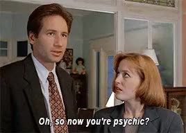 Watch Benedict Unicorn GIF on Gfycat. Discover more David Duchovny, dana scully, gillian anderson, mine, random x files, the x files, txf GIFs on Gfycat