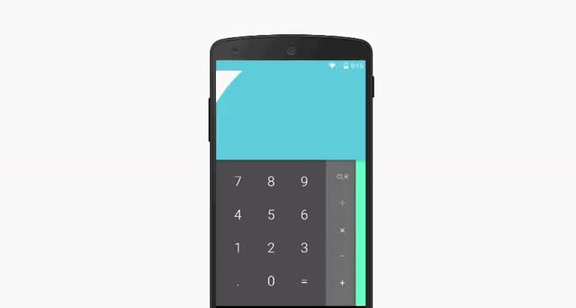 Watch and share Material Design Calculator GIFs on Gfycat