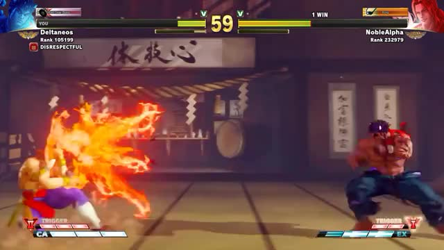 Watch and share Kage Combos GIFs on Gfycat