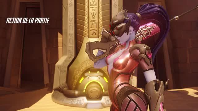Watch and share Widow 18-02-19 14-02-50 GIFs on Gfycat