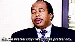 Watch and share Stanley Hudson GIFs and The Office GIFs on Gfycat